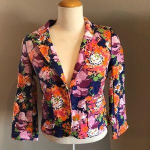 Aeropostale Spring blazer